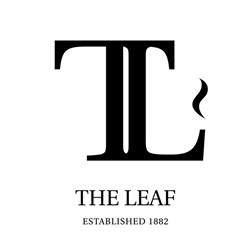 Tobacco Leaf Retina Logo